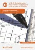 (I.B.D.) TOMA DE DATOS, MEDICIONES Y CROQUIS PARA LA INSTALACION DE MUEBLES UF0195 - 9788415942528 - ESTEBAN MOLINA RODRIGUEZ