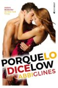 PORQUE LO DICE LOW (SEA BREEZE 2) - 9788416384228 - ABBI GLINES