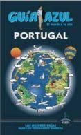 PORTUGAL 2016 (GUIA AZUL) - 9788416408528 - VV.AA.