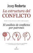 LA ESTRUCTURA DEL CONFLICTO - 9788417229528 - JOSEP REDORTA