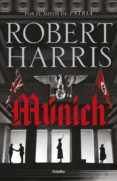 MÚNICH - 9788425356728 - ROBERT HARRIS