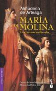 MARIA DE MOLINA - 9788427032828 - ALMUDENA DE ARTEAGA