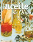 COCINA CON ACEITE DE OLIVA - 9788430551828 - VV.AA.