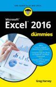 excel 2016 para dummies (ebook)-greg harvey-9788432904028