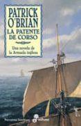 LA PATENTE DE CORSO - 9788435006828 - PATRICK O BRIAN