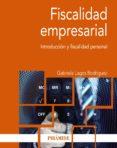 fiscalidad empresarial (ebook)-gabriela lagos rodriguez-9788436840728