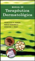 (i.b.d.) terapeutica dermatologica: manual de bolsillo-francisco kerdel-9788448150228