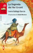 LA LLEGENDA DEL REI ERRANT - 9788466142328 - LAURA GALLEGO GARCIA