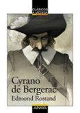 CYRANO DE BERGERAC - 9788467884128 - EDMOND ROSTAND