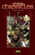 dragonlance chronicles (ed. integral)-margaret weis-tracy hickman-9788467913828