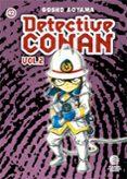 DETECTIVE CONAN II Nº 42 - 9788468471228 - GOSHO AOYAMA