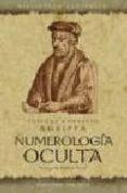 numerologia oculta-enrique cornelio agrippa-9788477209928