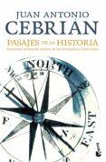 PASAJES DE LA HISTORIA - 9788484607328 - JUAN ANTONIO CEBRIAN