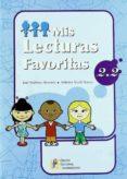 MIS LECTURAS FAVORITAS 2.2 - 9788484919728 - MARTINEZ/ALCALA