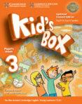 KID S BOX ESS 3 2ED UPDATED PB - 9788490360828 - VV.AA.