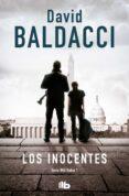 LOS INOCENTES (WILL ROBIE 1) - 9788490706428 - DAVID BALDACCI