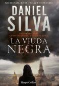 LA VIUDA NEGRA - 9788491390428 - DANIEL SILVA