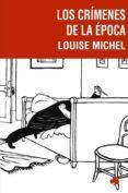los crímenes de la época (ebook)-louise michel-9788492890828