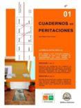 CUADERNOS DE PERITACIONES 1 - 9788492970728 - JOSE ALBERTO PARDO SUAREZ