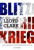 blitzkrieg-lloyd clark-9788494619328