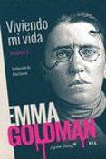 viviendo mi vida (vol. 2)-emma goldman-9788494966828