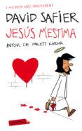 JESUS M ESTIMA - 9788499305028 - DAVID SAFIER