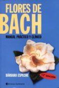 FLORES DE BACH - 9789507540028 - BARBARA ESPECHE