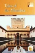 TALES OF THE ALHAMBRA (2 ESO) - 9789963481828 - WASHINGTON IRVING