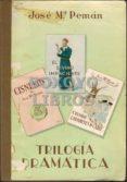 Trilogía dramática Descargar PDF