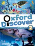 OXFORD DISCOVER: LEVEL 2 STUDENT S BOOK - 9780194278638 - VV.AA.