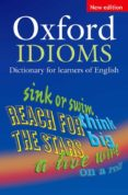 OXF IDIOMS DICTIONARY FOR LEARNERS 2 ED - 9780194317238 - VV.AA.