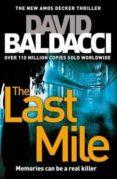 LAST MILLE - 9781447277538 - DAVID BALDACCI