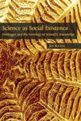 SCIENCE AS SOCIAL EXISTENCE (EBOOK) - 9781783744138