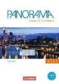 PANORAMA A2.2: LIBRO DE CURSO - 9783061204938 - VV.AA.
