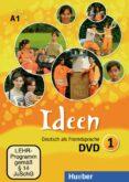 ideen a1 (dvd)-franz specht-9783190718238