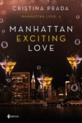 MANHATTAN EXCITING LOVE - 9788408179238 - CRISTINA PRADA