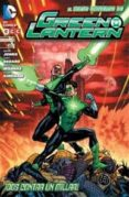 GREEN LANTERN NÚM. 05 - 9788415628538 - GEOFF JOHNS