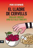 el lladre de cervells (ebook)-pere estupinya-9788416154838