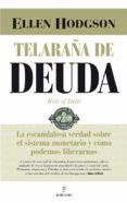 telaraña de deuda (ebook)-ellen hodgson brown-9788416392438