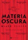 materia oscura (ebook)-blake crouch-9788416858538