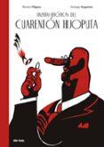 hazañas eroticas del cuarenton hijoputa-hernan migoya-santiago sequeiros-9788417294038