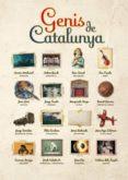 GENIS DE CATALUNYA - 9788424646738 - ALBERT CASASIN