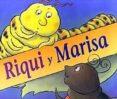 RIQUI Y MARISA (2ª ED.) - 9788426130938 - LISA CAMPBELL ERNST