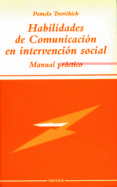 HABILIDADES DE COMUNICACION EN INTERVENCION SOCIAL: MANUAL PRACTI CO - 9788427714038 - PAMELA TREVITHICK
