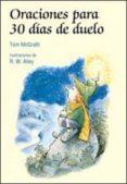 ORACIONES PARA 30 DIAS DE DUELO - 9788428535038 - VV.AA.