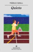 QUIETO - 9788433971838 - MARIUS SERRA