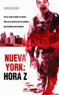 nueva york: hora z (ebook)-greg dilouie-9788448005238