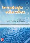 TECNOLOGIA EDUCATIVA - 9788448156138 - JULIO CABERO ALMENARA
