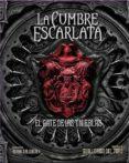 LA CUMBRE ESCARLATA: EL ARTE DE LAS TINIEBLAS - 9788467920338 - MARK SALISBURY