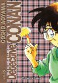 DETECTIVE CONAN NUEVA EDICIÓN Nº 15 - 9788468477138 - GOSHO AOYAMA